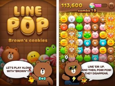 LINE 推出 4 款免費遊戲,限時下載加碼送可愛貼圖!活動到 11/22 止