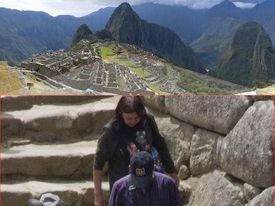 160 億畫素超大照片,讓你看清真正的馬丘比丘全景