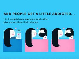 研究指出睡前玩智慧型手機和平板,將危害身體健康、影響性生活