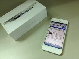iPhone 5 台灣開賣確定!12月14日開賣、16GB 空機價 21,900 元起