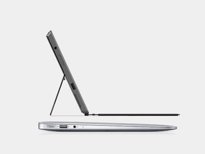 超輕薄筆電之戰,Surface Pro 對決 Macbook Air 你選誰?