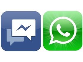 Facebook 即時通 Android 版將改用手機驗證,搶攻即時通訊市場