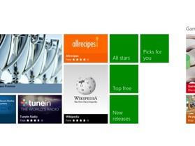 Windows 8 觸控應用:6款用來看小說、看雜誌、看漫畫 App 使用心得