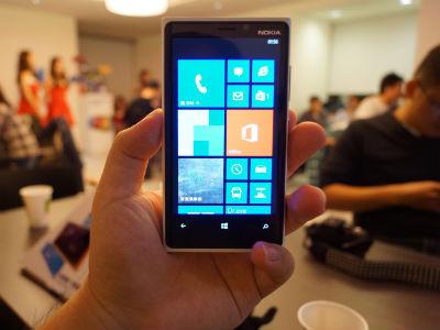 精選話題:Nokia Lumia 920 體驗,夜拍表現根本不科學!