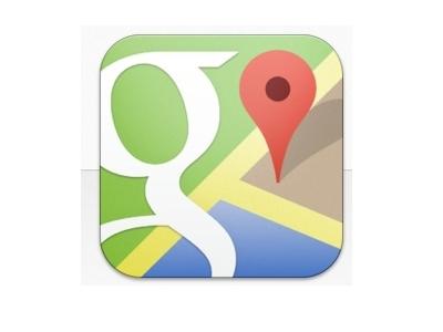 iOS 版 Google Maps 正式登場!