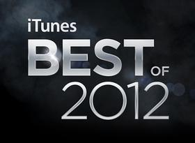 Apple 公布 2012 年最佳 Apps,你裝了幾個?