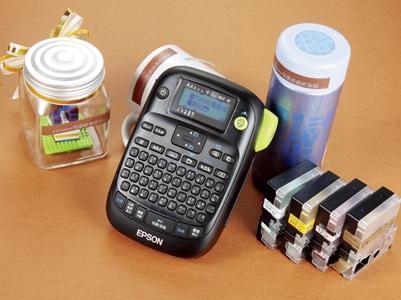 超好用標籤機,直接打字、列印,讓你在生活大小物品上面貼標記
