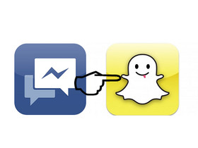 Facebook 即時通不好玩?傳將推出新款照片聊天 App