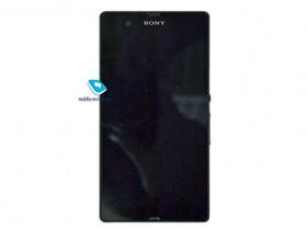 Sony 5 吋 1080p  旗艦機 Xperia Z ,即將在 2013 CES 大會現身?