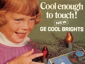 令人百思不得其解,9個古早時代的聖誕節詭異行銷廣告