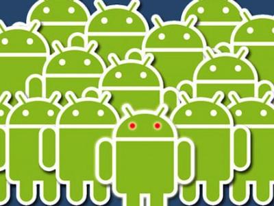 Android 用戶小心!apkdeveloper 推出的 Super 系列 App 會騷擾你的手機