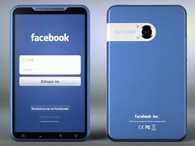 Facebook Phone 將登場、搭載 Firefox OS 系統?原來是西班牙愚人節玩笑