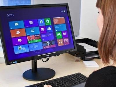 裝上 Tobii REX,用眼睛來操作你的 Windows 8 電腦