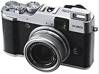 FUJIFILM 經典相機後繼款來了!X20 及 X100S 將在 2 月中旬發表