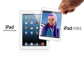 iPad mini、iPad 4 Cellular 版電信資費公佈,吃到飽費率調降、2 月底截止