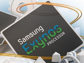 Exynos5 Octa 8 核心處理器,使用 big.LITTLE 架構,降低 70 % 功耗、更省電