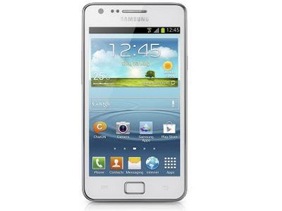 三星發表 Galaxy S2 後繼款 S2+,中階手機又一支