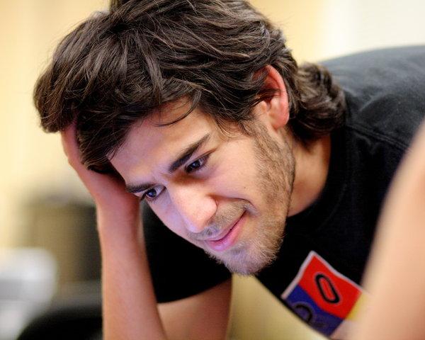 網路神童、RSS 規格制定者、Reddit 網站創辦人 Aaron Swartz 自殺身亡