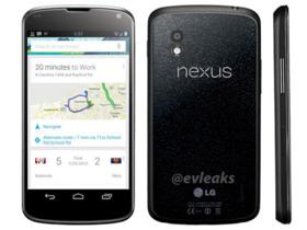 傳 Nexus 4 即將停產,生產量不到40萬台,新 Nexus  機將於 MWC 發表
