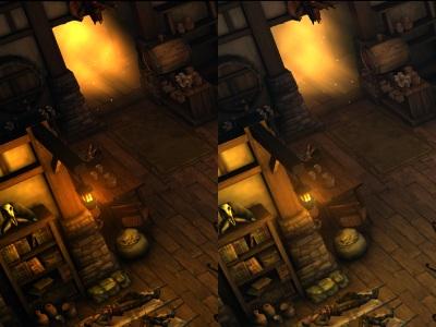 萬用 3D 遊戲特效增強器:讓遊戲光影更真實,跟鋸齒說再見