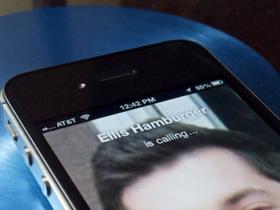 Facebook 手機來了,Messenger 更新能打免費電話