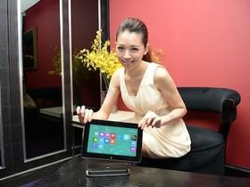 Dell Latitude 10 正式上市,可換電池的 Windows 8 平板