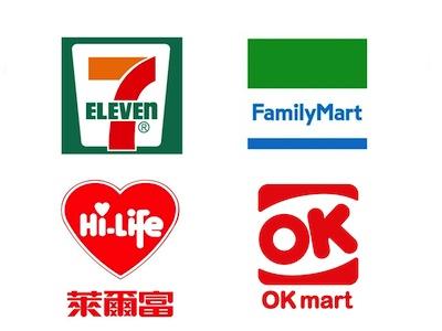 便利商店王國戰,你選哪一間?