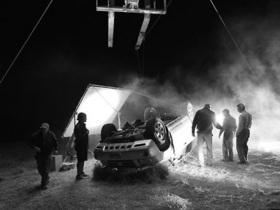 好萊塢編劇執導恐怖電影,全程採用 Nikon D800 拍攝