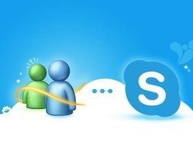 你的 MSN 轉到 Skype 了沒?