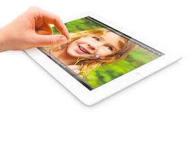 Apple 閃電發表 iPad 4 128GB 版本,售價 799 美元起跳