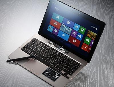 Asus VivoTab TF810C 評測:Windows 8 平板變筆電,與 Win RT 版差多少?