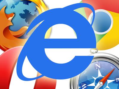 IE 10 大戰 4大瀏覽器實測,支援 HTML 5、效能並不差