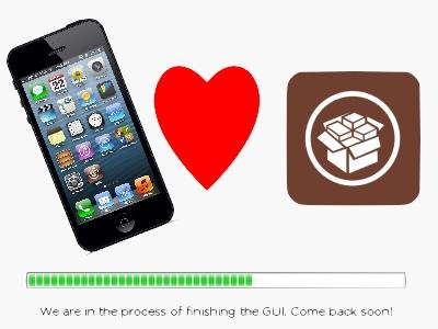 iPhone 5 越獄馬上來,小心別被假網頁騙到