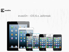 iPhone 5 JB 就靠 evasi0n 越獄工具,5 分鐘搞定安裝教學