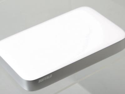 Buffalo MiniStation Thunderbolt:換上固態硬碟速度更犀利