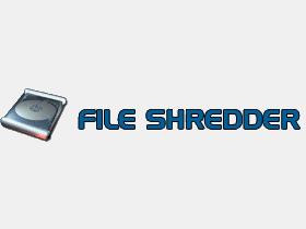 檔案碎紙機File Shredder:永遠無法回復,徹底刪除機密檔案