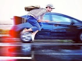 掃帚飛行攝影,像哈利波特一樣飛起來了!這是怎麼做到的?