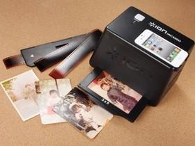 iPhone 變成數位掃瞄器:相片、底片都能翻拍,進行數位化永久保存