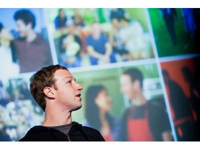 未成年會員淪搜尋目標?Facebook 緊急修補隱私漏洞