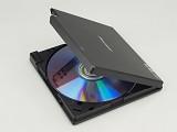 上掀式設計!Pioneer DVR-XD09T DVD燒錄機