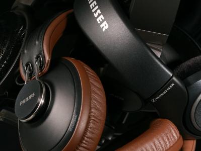 大耳機採購注意事項,戴得舒服、聽得滿意、CP 值高的耳機怎麼找?