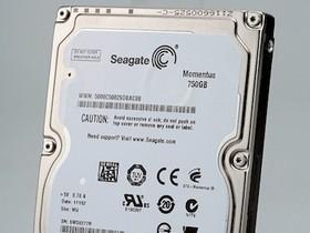 Seagate 2.5 吋 7200 轉消費性硬碟將停產,時間就在 2013年底前