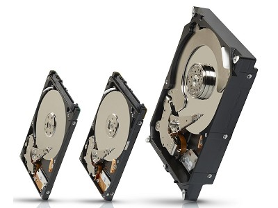Seagate 首款 3.5 吋固態混合硬碟 SSHD 來了,儲存和效能兼顧