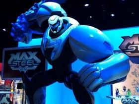 逛逛 2013紐約玩具博覽會,實體與虛擬完美結合,8款超酷的科技新玩具!