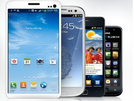 Samsung Galaxy S4 更多螢幕截圖洩漏,確認 1300萬畫素相機、Eye scrolling 功能