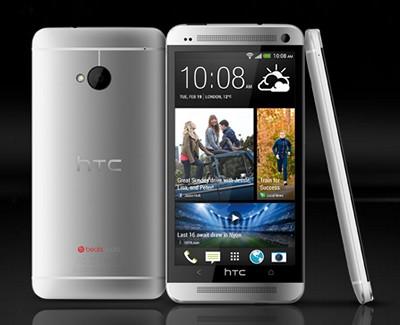 除了新的感光元件,HTC One 還要給你無失真的收音品質