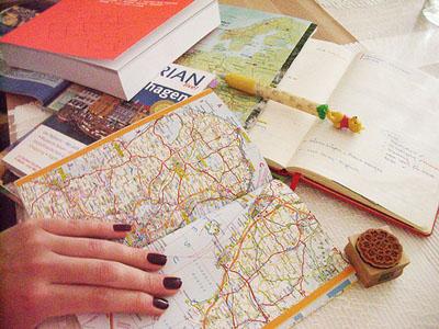連假怎麼玩?用行程規劃網站安排旅行,省時又省力