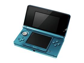 任天堂 3DS 裸視 3D 專利案告輸前 Sony 社員,判賠三千萬美元