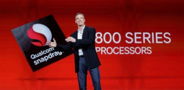 高通表示今年會有 4k 錄影 Android 裝置,傳 LG Nexus 5 是首台搭載機種