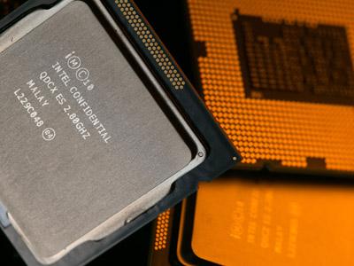 新世代 22nm 微架構省電掛帥,Pentium 與 Celeron 效能全面比拼